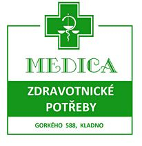 Zdravotnické potřeby MEDICA Kladno IČ  41952260  31ad8434cb